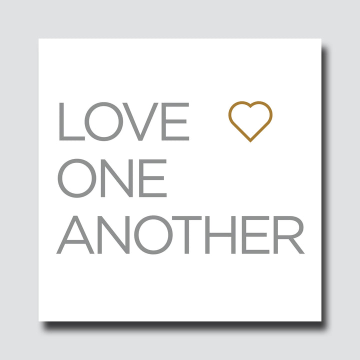 LDH Art - Love One Another