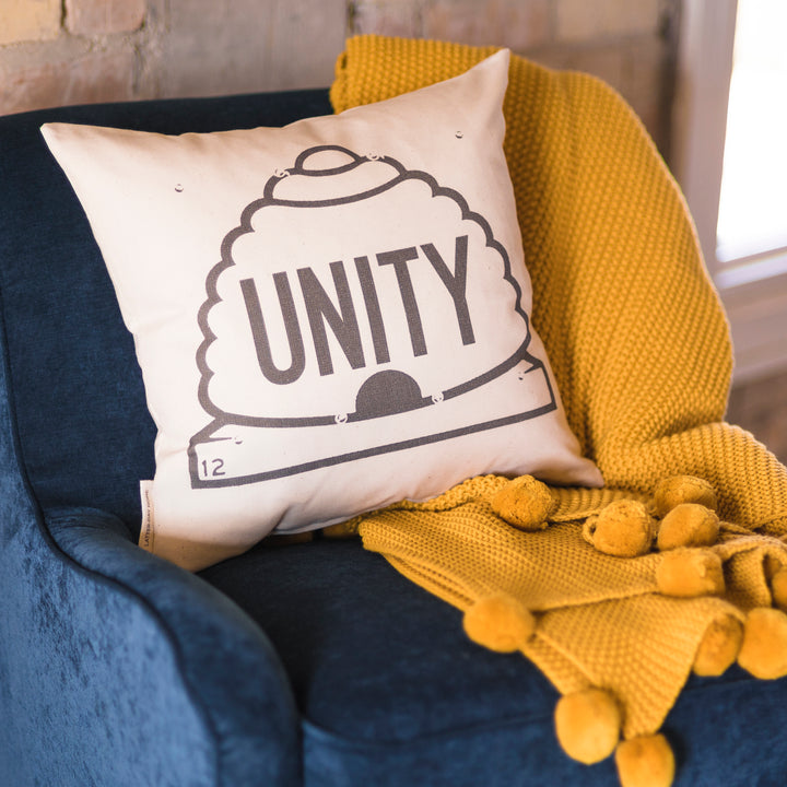 Pillow - Unity