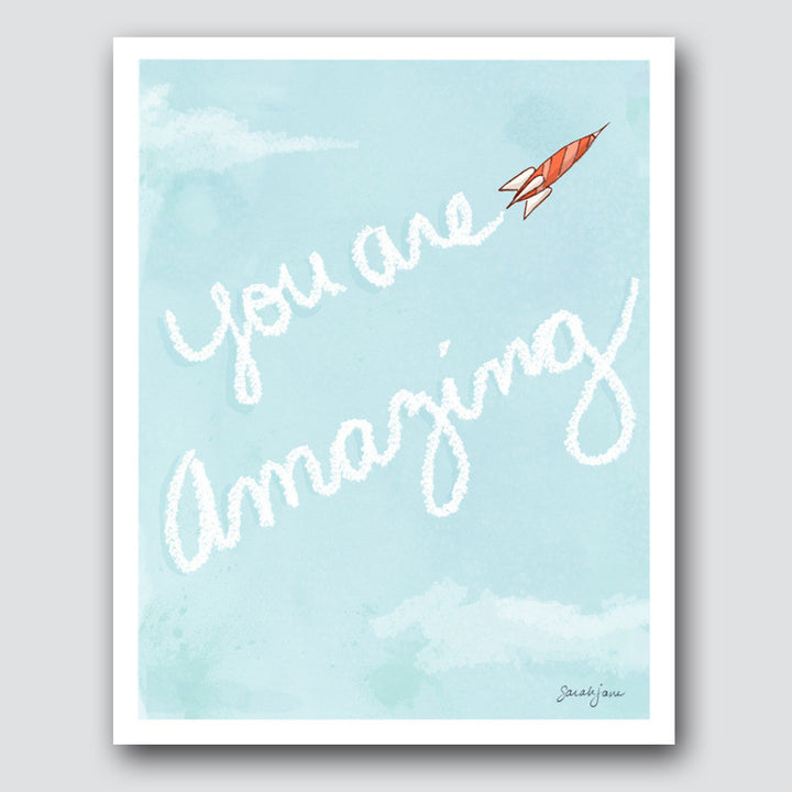 Sarah Jane Studios - You are Amazing