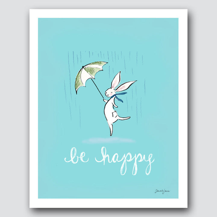 Sarah Jane Studios - Be Happy