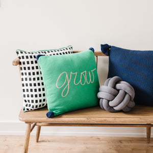 Pillow - Grow