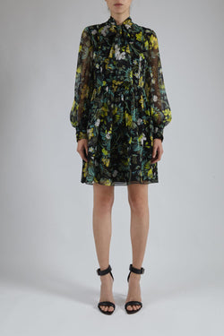 Remy Ashcombe Forest Dress
