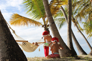 Christmas-Stockings-at-Lagoon-Bay-Mustique