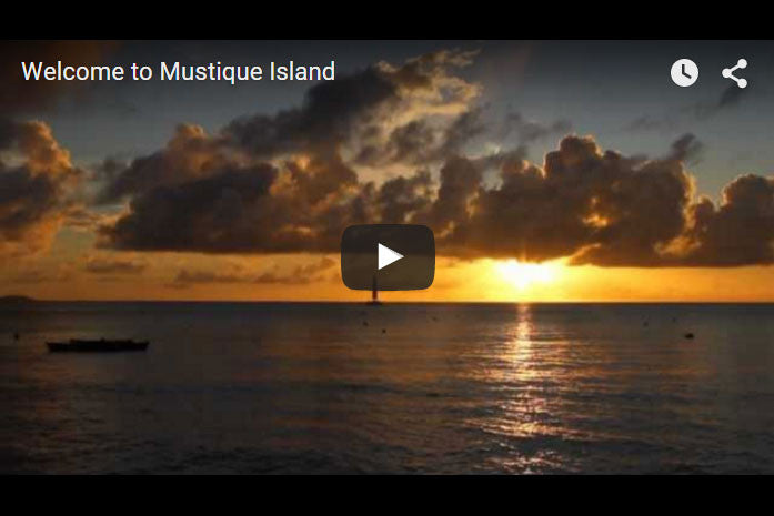 Mustique Short Film