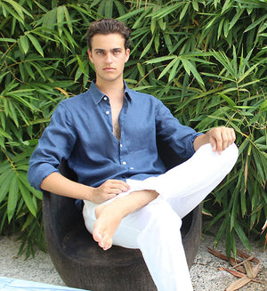 https://www.pinkhousemustique.com/collections/mens-shirts/products/mens-linen-shirt-plain-ensign-blue