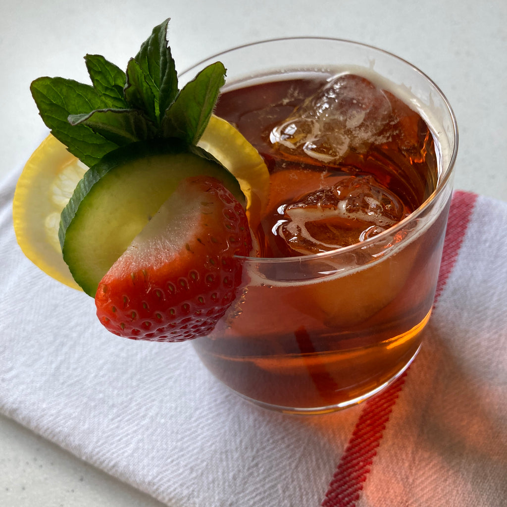 pimms no 1 cup celebrate st georges day