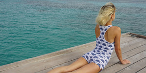 Shop designer activewear & sports styles by Lotty B Mustique