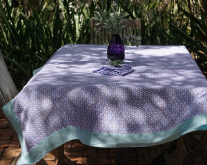 Shop for home fabric tablecloths by Lotty B Mustique