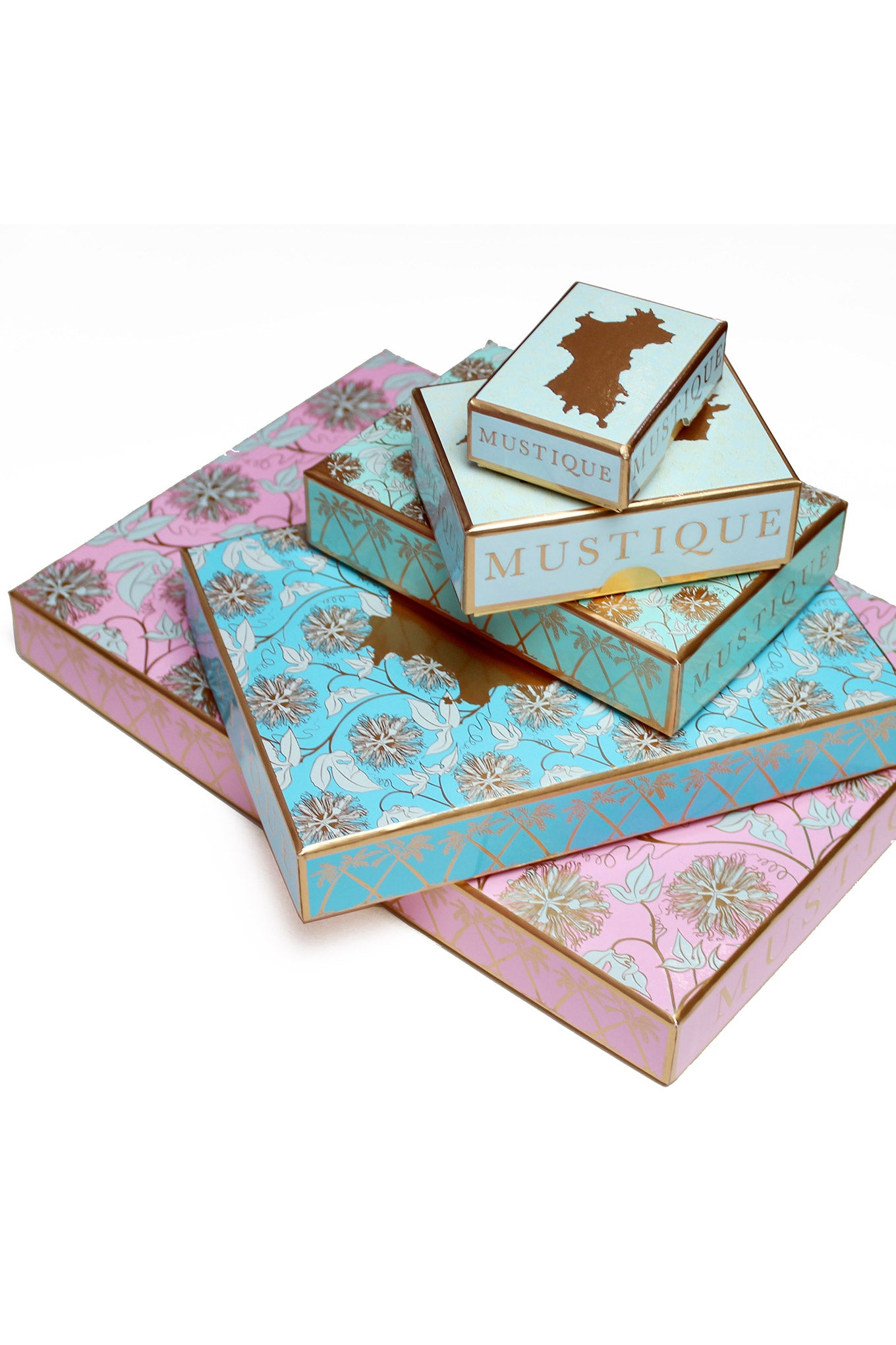 Lotty B present boxes