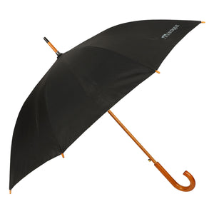Umbrella: Black - Palm