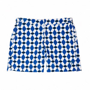 Mens Beach Shorts (Marrakech Navy)