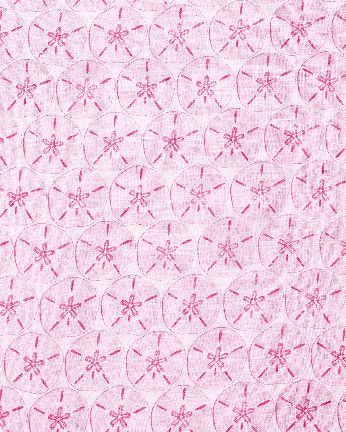 Mens Linen Shirt (Sand Dollar Pink) Swatch