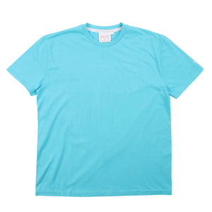 Mens T shirt: Turquoise
