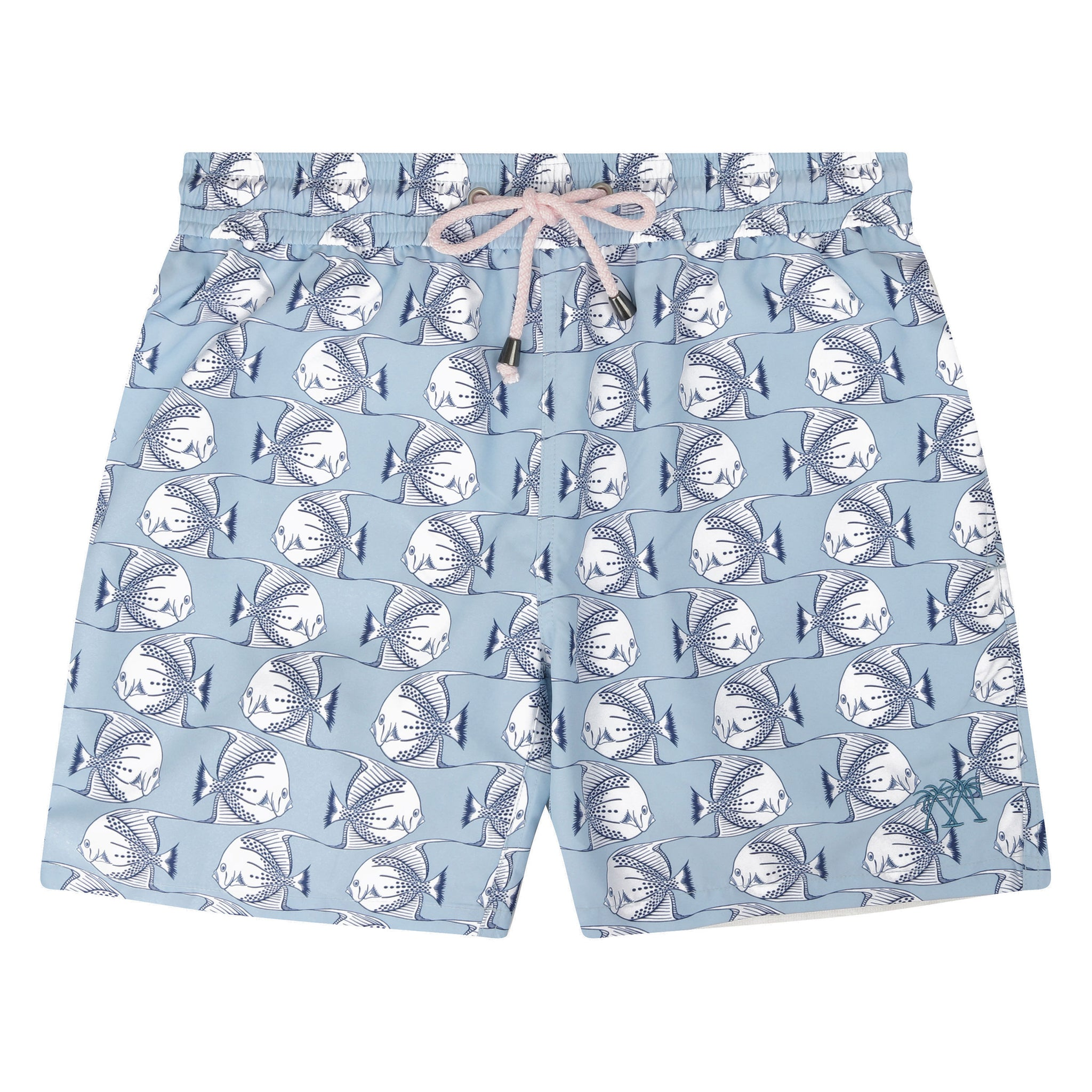f3b61924aeeae Mens Trunks & Shorts - Pink House Mustique