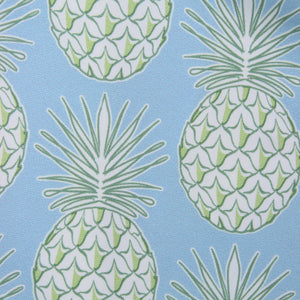 Boys swim trunks : PINEAPPLE - OLIVE swatch
