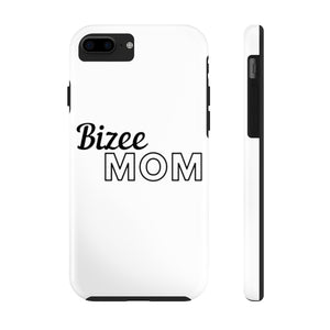 Bizee Mom  Phone Case - Bizee Mom