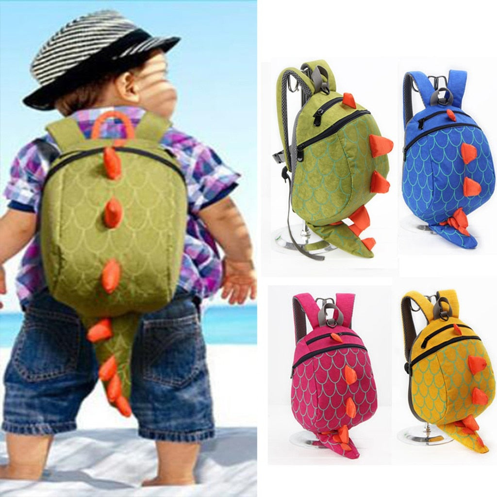 Toddler Backpack - Bizee Mom