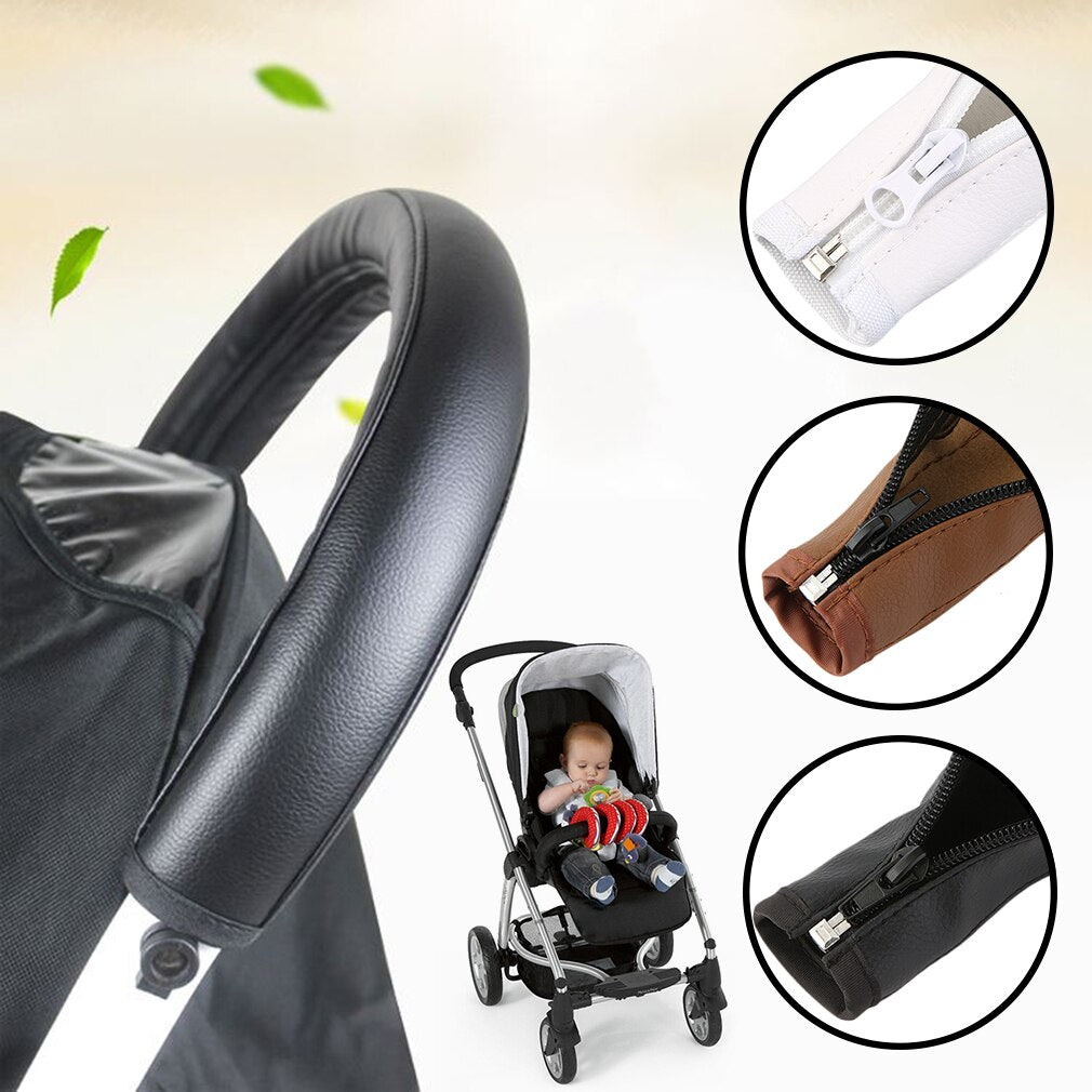 Stroller Handle Cover - Bizee Mom