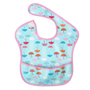 The BEST Baby Bib - Bizee Mom