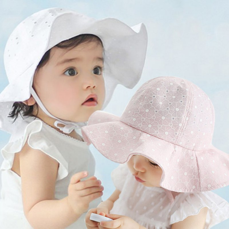 Sun Hat for Girls - Bizee Mom