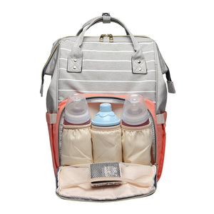 On-the-Go Diaper Bag - Bizee Mom