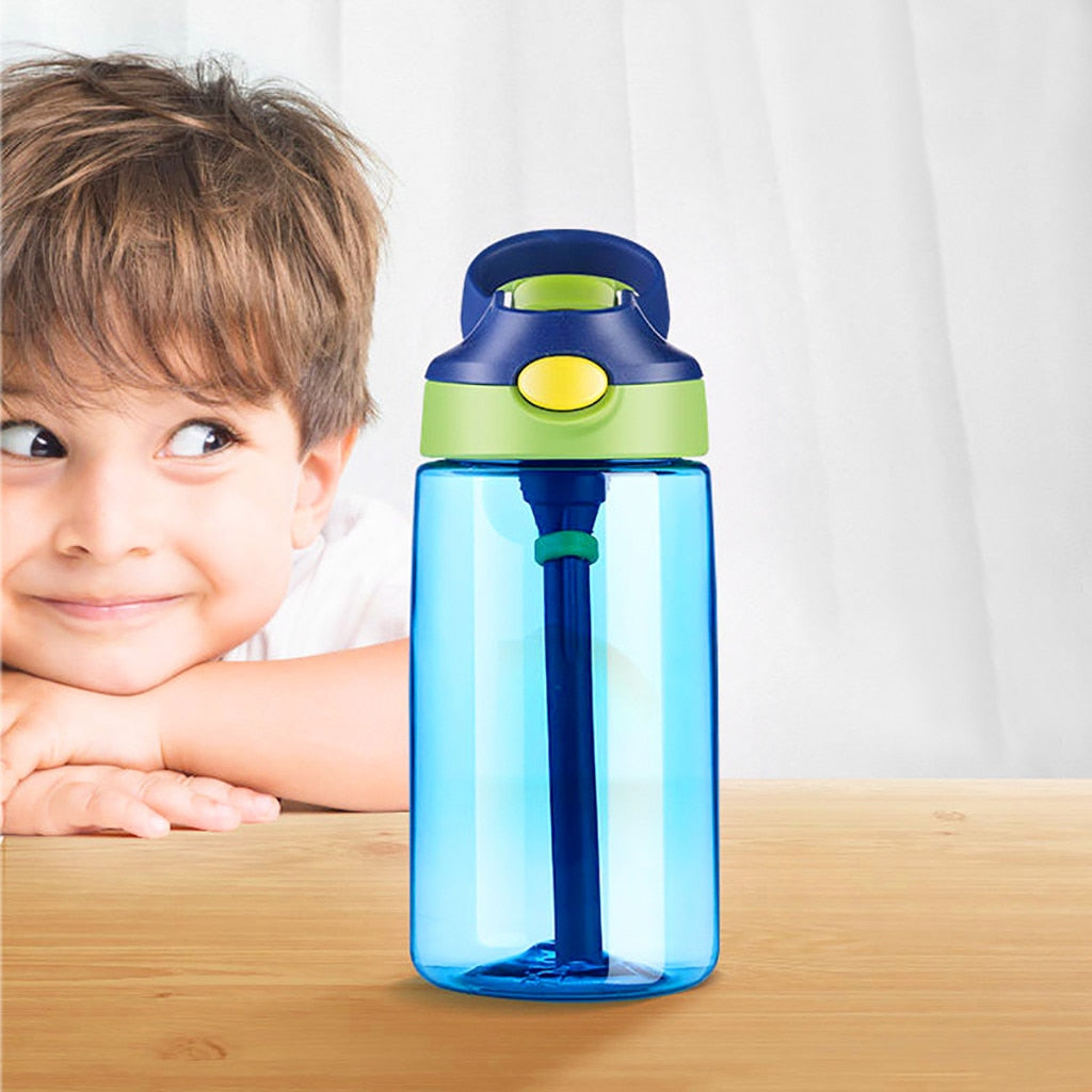 best kids water bottle