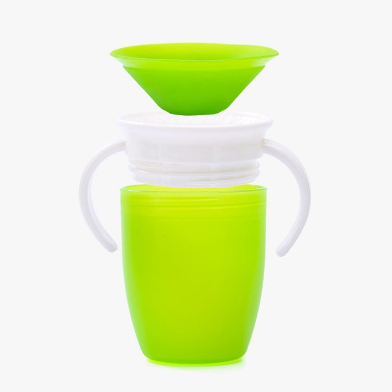 Leakproof Sippy Cup - Bizee Mom