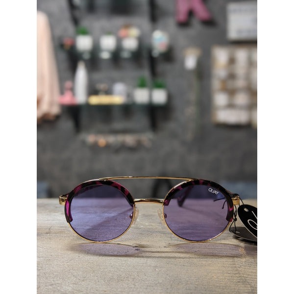 Come Around Sunglasses - Karmas Boutique YEG