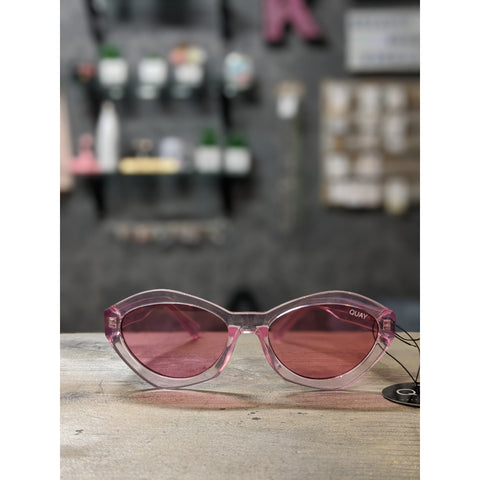 As If Sunglasses - QUAY - Karmas Boutique YEG