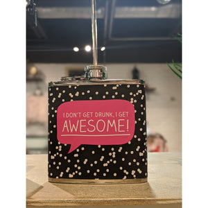 Party Flask - Karmas Boutique YEG