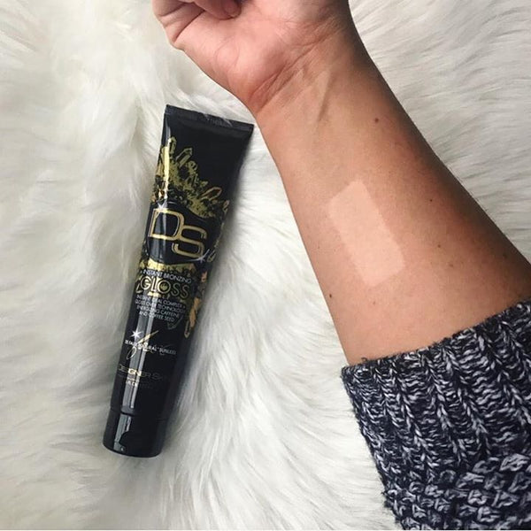 Instant Bronzing Gloss - Reg price $56.00 (Nov 19 - 23 $44.80) - Karmas Boutique YEG