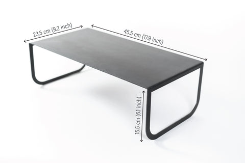 metal tray dimentions