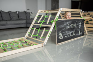 Multifunctional Playhouse SET (Juice shop)