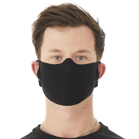 Daily Face Mask - Black