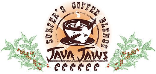 Java Jaws - Surfers Coffee Blends