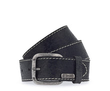 Laden Sie das Bild in den Galerie-Viewer, Mustang Belts Herren Jeansgürtel