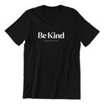 Be Kind Downtown Dartmouth T-Shirt
