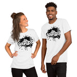 Dj Squiggles Unisex T-Shirt