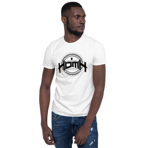 Short-Sleeve Men's T-Shirt