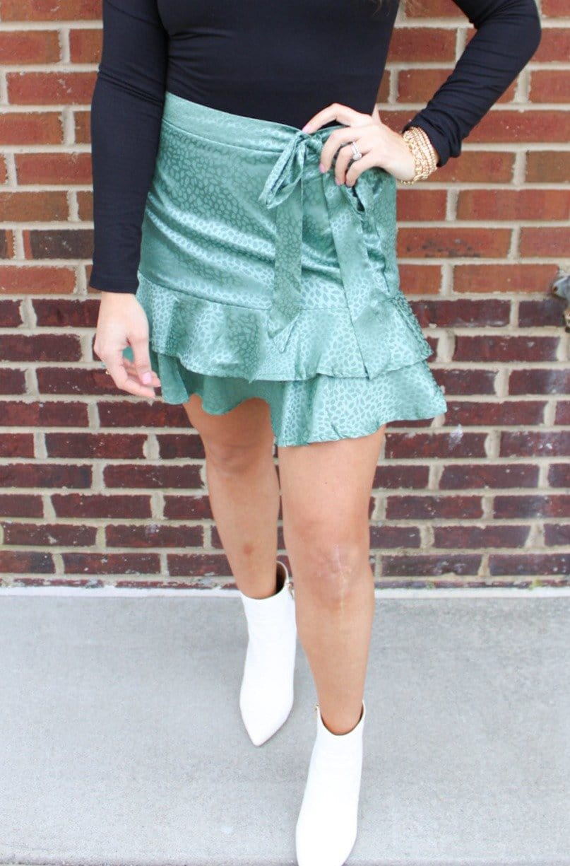 All in the Details Skirt