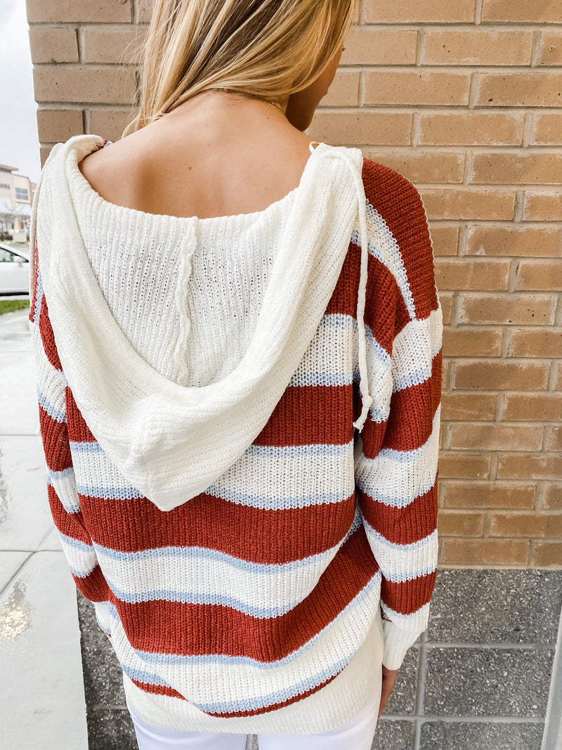 Wilmington Sweater
