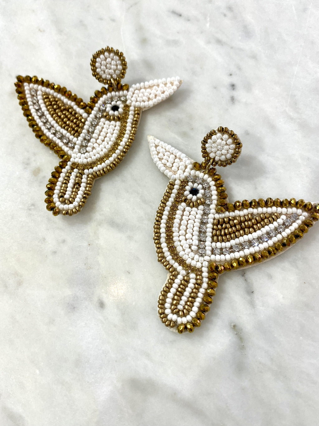 Take Flight Earrings