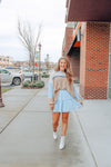 Carolina Ruffle Skirt
