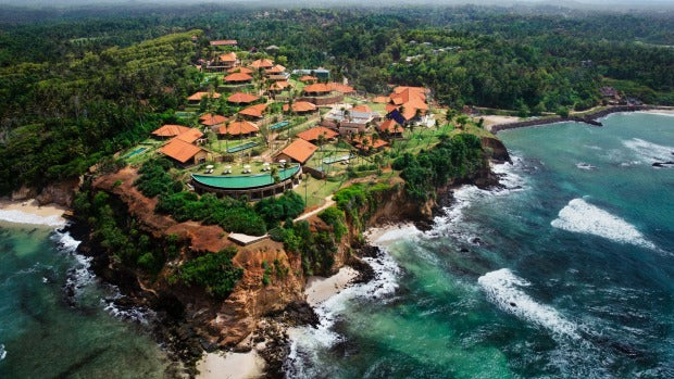 Sri Lanka to reopen boders for tourism from August