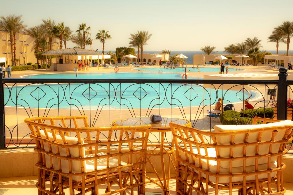 Sharm El-Sheikh 4 Days Trip