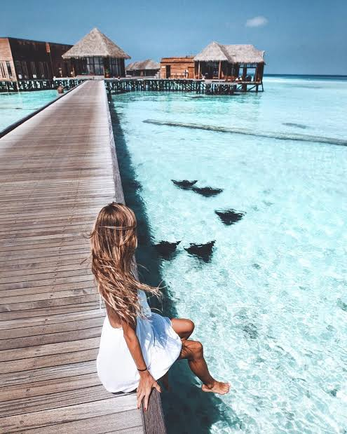 Maldives and Bali 10 Days Trip