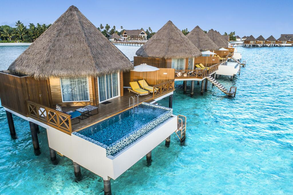 Maldives Honeymoon 6 Days Trip