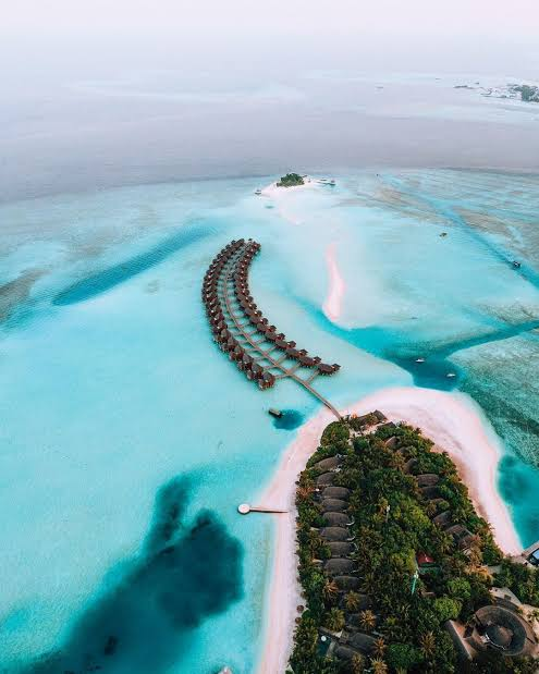 Maldives , Singapore and Bali luxury Honeymoon 15 Days Trip