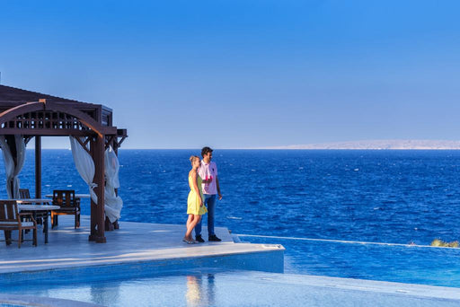 Sahl Hasheesh 4 Days Honeymoon Trip