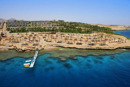 Sharm El-Sheikh 2020 special offer